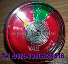 fire pressure gauge