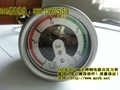 40mm-150mm magnetic electact pressure