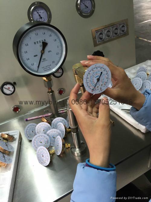R410a refrigeration gauges   8