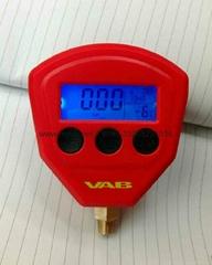 Freon gauge  Refrigeration Pressure Gauge