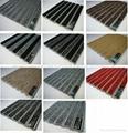 赛瑞国内最专业的门厅铝合金除尘