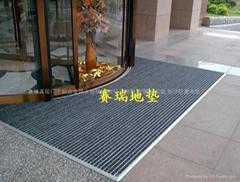 門廳防滑地墊