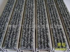 鋁合金地毯