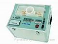 Automatic Insulating/Transformer Oil Tester