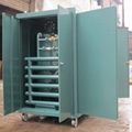 Supplying Double-Stage Vacuum Transformer Oil Purifier