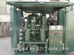 PLC Vacuum Transformer Oil Purifier, Oil Filtration, Oil Recycling Machine
