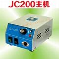 世新雕刻打磨机JC200+105L 3