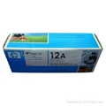 HP Q2612A/HP CB436A/HP CB435A/HP CC388A