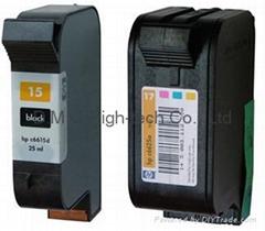 HP 6578D/HP 51645A/HP 1823D/HP 6615D/HP 6625/HP 17