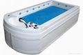 盐浴床 1