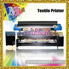 Textile Printer(with Epson heads)