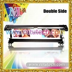 Double Sides Printer 3.2m Epson DX7 heads