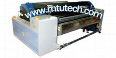 Digital Belt Textile Printer Epson DX7 Double Printheads 1.8m 1440dpi x1440dpi