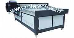 UV led flatbed printer small-Epson Head TS1325 flat bed printing machine