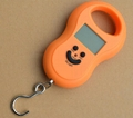 Digital portable luggage scale  2