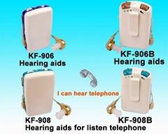 KF-906-908B Hearing Aid