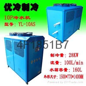 反应釜冷水机 1