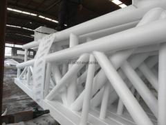山东钢结构构件