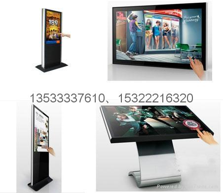 """98""""LCD AD MACHINE 10"""