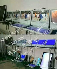 32 inch LCD Advertising  Player