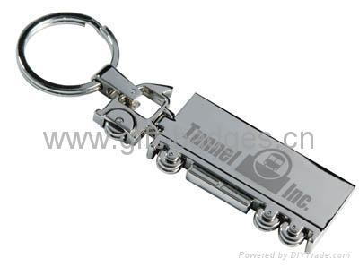 立体飞机钥匙扣 4