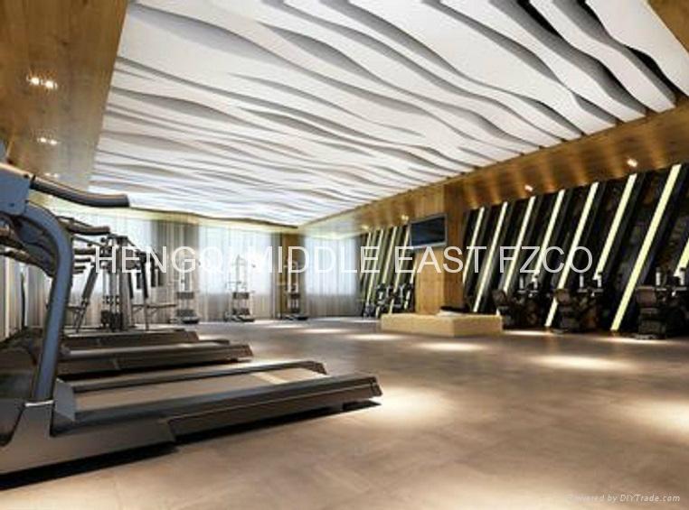 Sports flooring 19