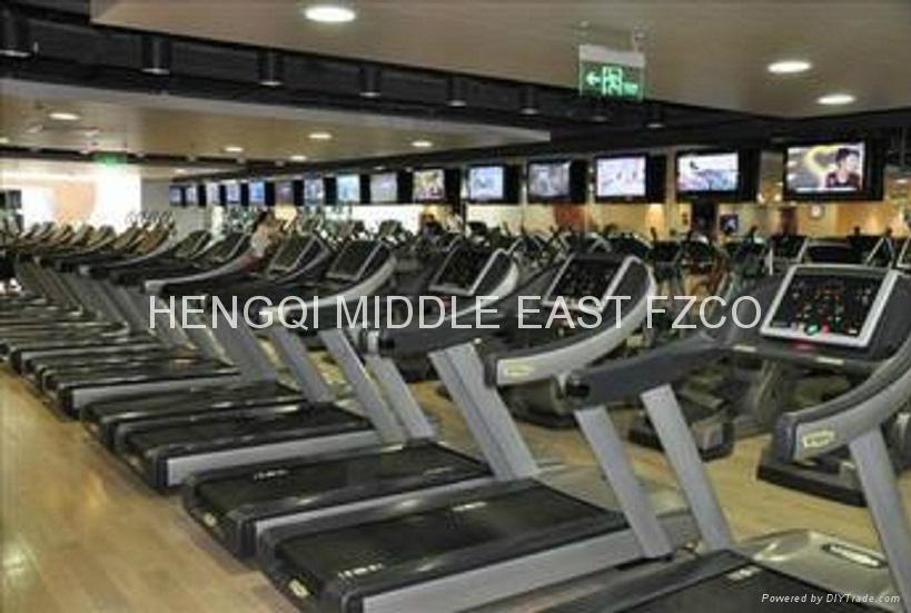 Sports flooring 20
