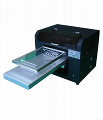 DTG A3 Tshirt printer