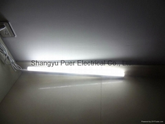 Ultra Slim Linkable LED Lighting Electronic Under Cabinet Light