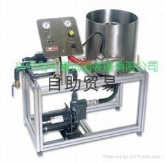 造紙實驗ZT13-00型脫墨機