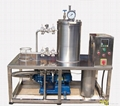 造紙實驗ZT1-02藥液循環蒸