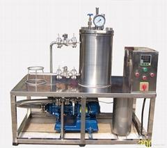 造紙實驗ZT1-02藥液循環蒸煮鍋