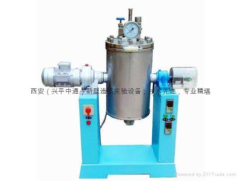 造纸实验ZT1-00蒸煮锅 2