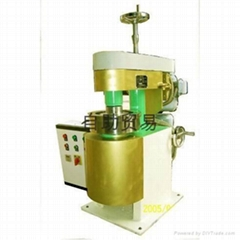 造紙試驗磨漿機