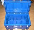 big plastic case