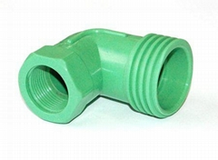 plastic pipe fitting mould plastic joint mould
