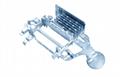 electric tool aluminum die casting part