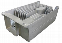 die casting heatsinks