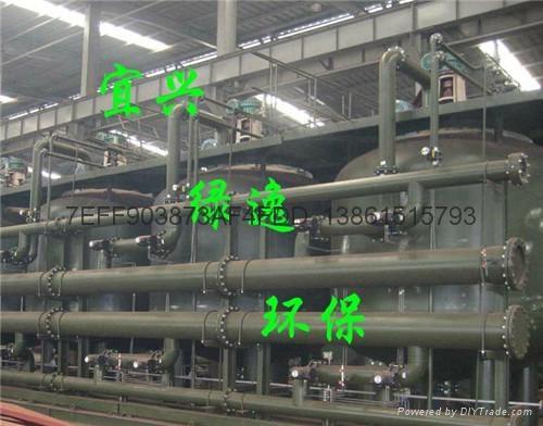 多介质过滤器 机械过滤器 壳桃壳过滤器 3