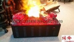 瑞烽3D雾化壁炉