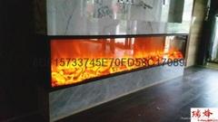 壁爐電暖器
