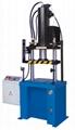 Y31系列雙柱單缸液壓機