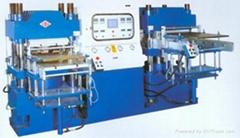JWD系列自動平板硫化機