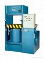 YD系列框架型液壓機