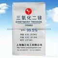 優質三氧化二銻98%品質保証 4