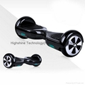 Electric scooters hoverboard segway cheap smart electric scooter 2 wheel 3