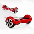 Electric scooters hoverboard segway cheap smart electric scooter 2 wheel 4