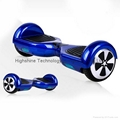 Electric scooters hoverboard segway cheap smart electric scooter 2 wheel 5