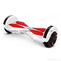smart electric scooter 2 wheel self-balancing electric scooter segway scooter 2