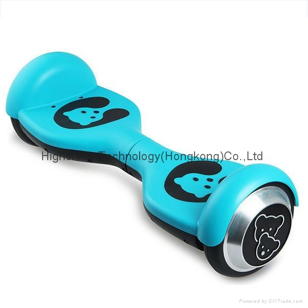 electric scooter for kids two wheel self balancing electric scooter 1